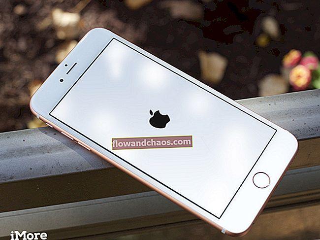 Az iPhone 7 Plus fagyasztási problémák megoldása