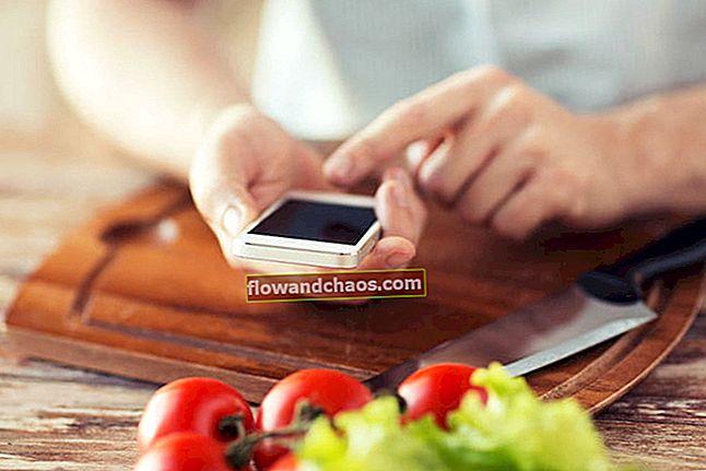 Najbolje najbolje aplikacije za kuhanje za Android, iPhone i iPad