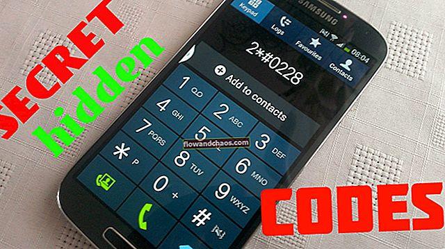 Tajni kodovi za pametne telefone: iPhone i Android