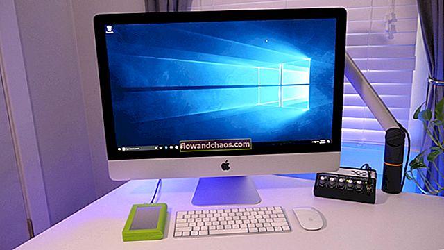 A Windows 10 telepítése a MacBook-ra (lépésről lépésre)