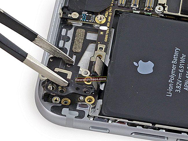 Ako opraviť problémy s Wi-Fi iPhone 6 alebo sivou farbou alebo dim