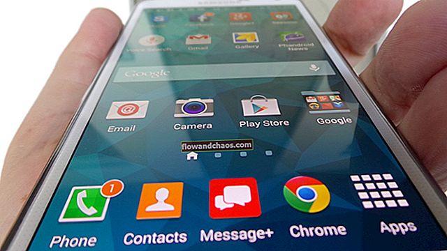 Hvad er TouchWiz Launcher, og hvordan man deaktiverer det på Samsung-smartphones
