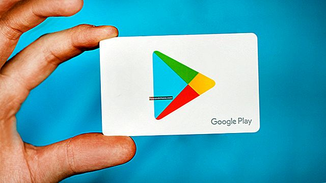 כיצד לתקן שגיאת אימות של חנות Google Play