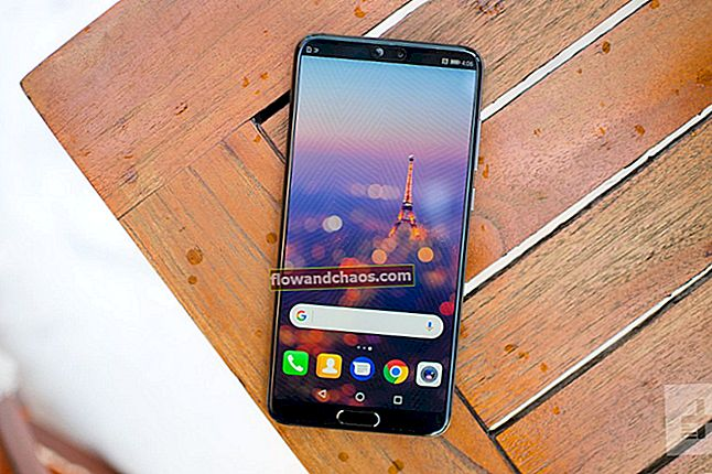 Uobičajeni problemi Huawei Honor 8 i njihovi popravci