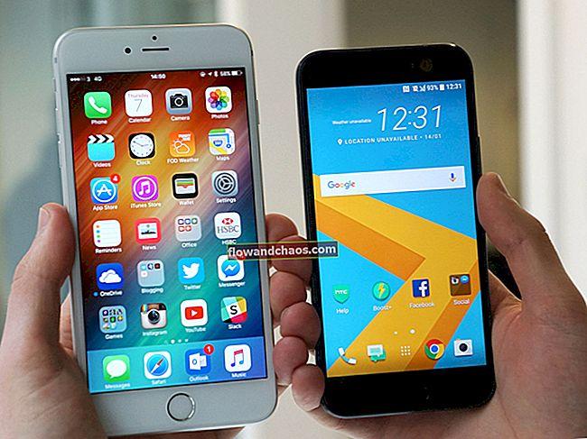 Kako automatski izbrisati stare tekstualne poruke na iPhoneu, Androidu