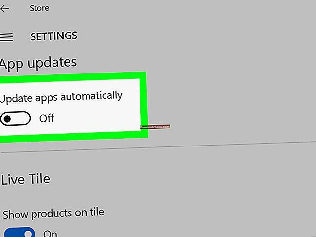 Kako onemogućiti automatsko ažuriranje Google Chromea u sustavu Windows 10