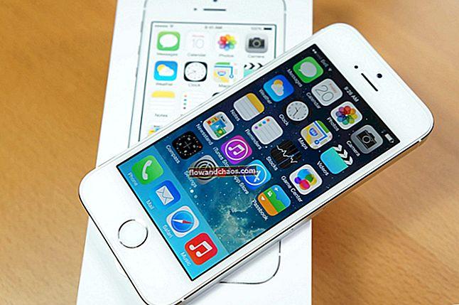 5 načina za rješavanje problema iPhone 5 sa Siri