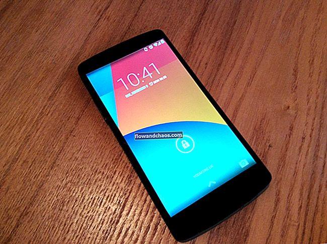A Nexus 5 Lag problémák megoldása