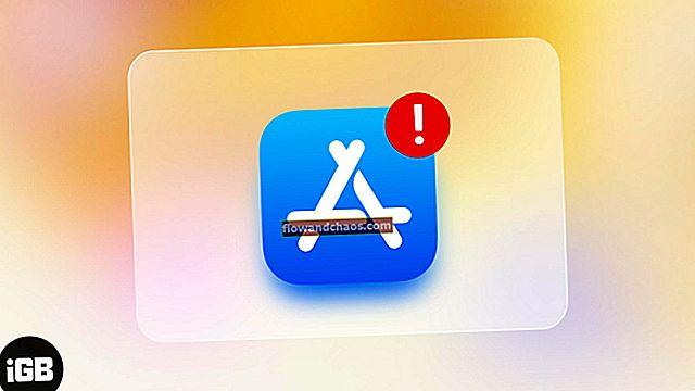 Az iPhone javítása nem tud csatlakozni az iTunes Store-hoz