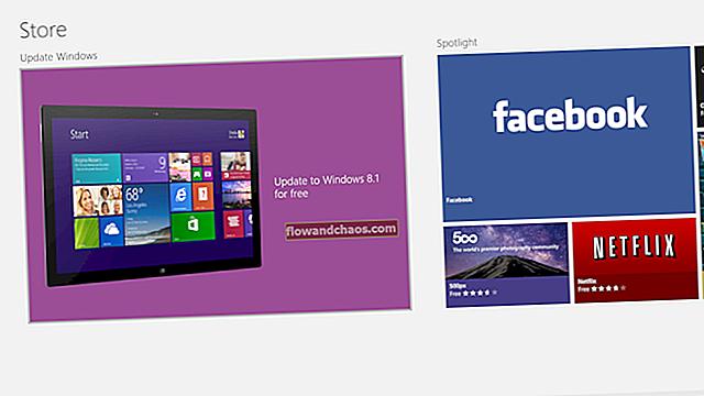 Kako nadograditi sa Windows 8.1 na Windows 10