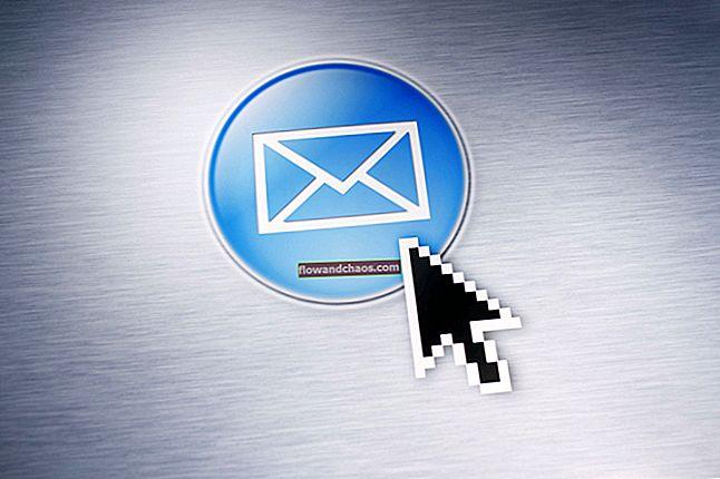 Kako prikazati Gmail obavijesti na radnoj površini