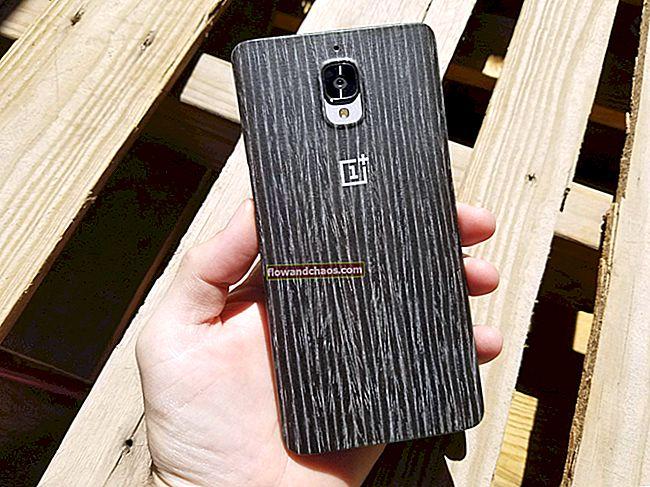 Pet najčešćih problema s OnePlus One