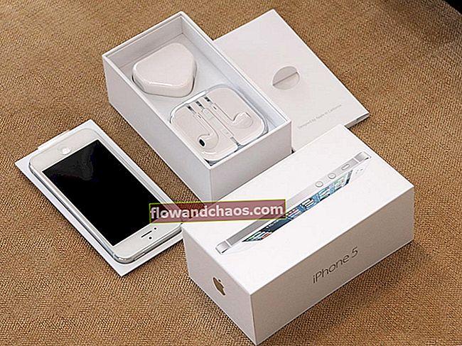 5 Prednosti i nedostaci IPhone 5S