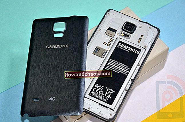 Kako popraviti problem sa Samsung Galaxy Note 3 koji se ne puni