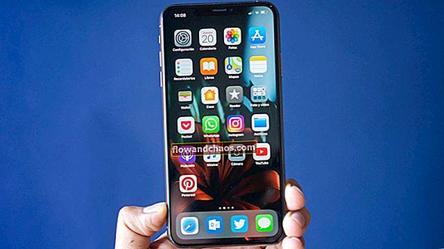 Ako opraviť problémy so životnosťou batérie iPhone XS