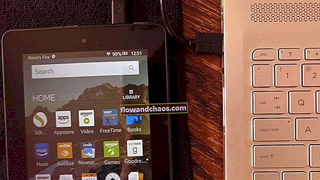 Kako instalirati Google Play na Kindle fire