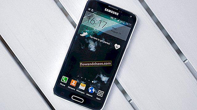 Sådan løses Samsung Galaxy S5, der ikke oplades, og langsom opladning