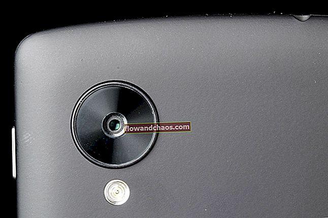 Google Nexus 5 Uobičajena pitanja i njihova rješenja