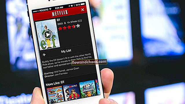 5 načina za ispravljanje pogreške Netflix 1011 na iPhoneu