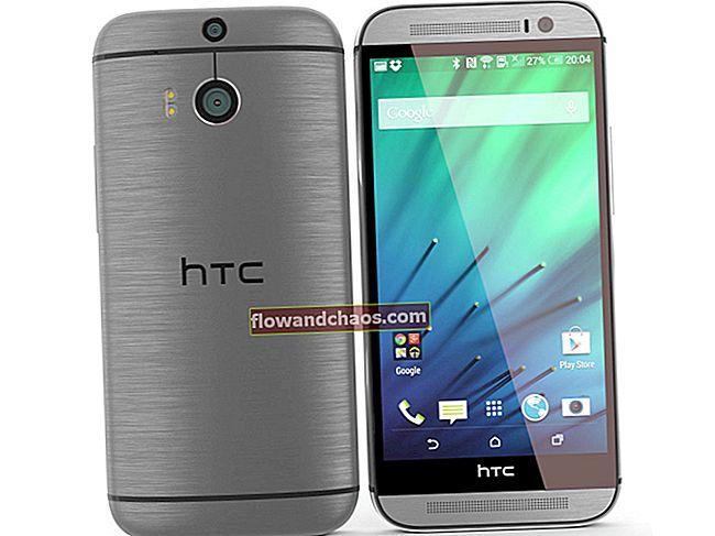 10 najboljih HTC One M8 aplikacija