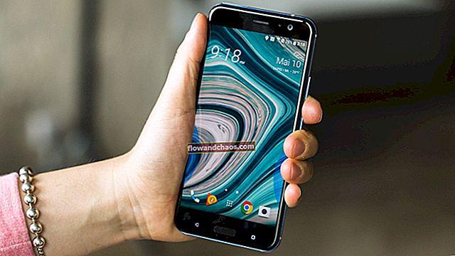A HTC U11 gyakori problémái és javításai