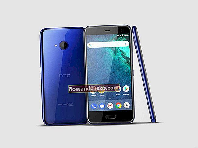 A nem töltő vagy bekapcsoló HTC One javítása