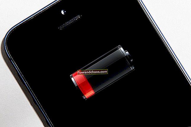5 spôsobov, ako opraviť percento batérie, ktorá sa na telefóne iPhone nezobrazuje