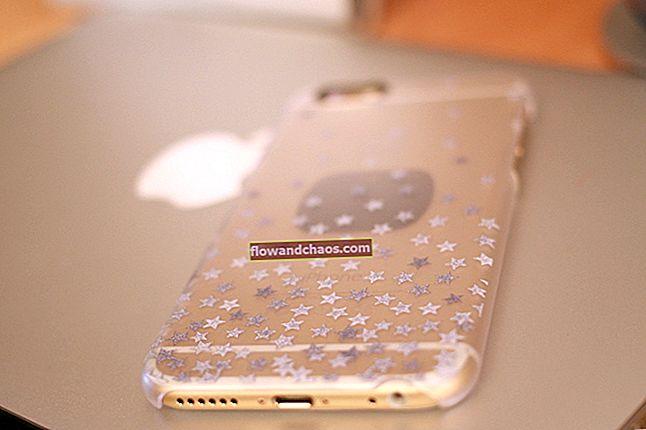 5 načinov, kako popraviti, da Siri ne deluje na iPhonu 6