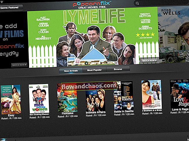 Hogyan nézhet filmeket iPaden ingyen