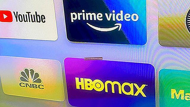 Sådan løses problemer med HBO Now-streaming