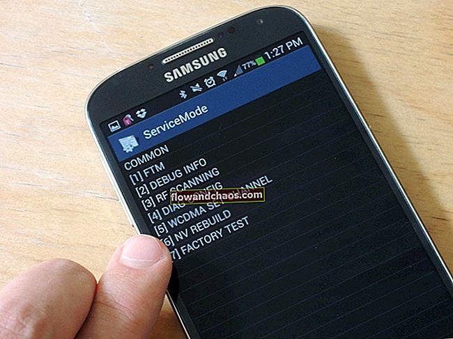 A Samsung Galaxy Note 3 ingyenes feloldásának lépései