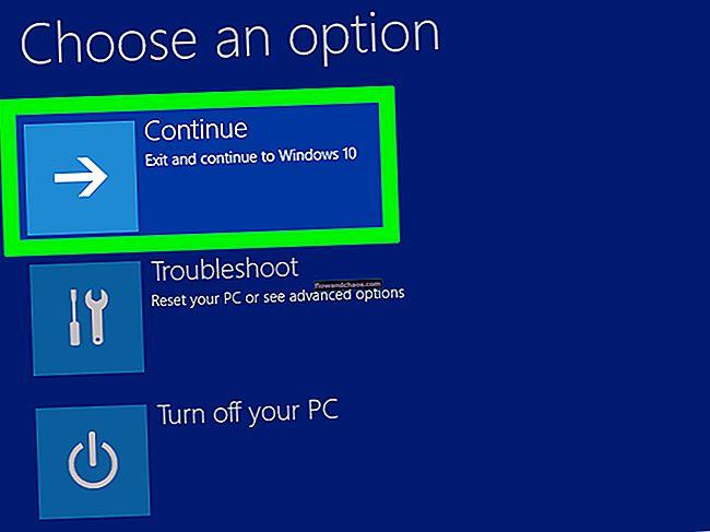 A Windows Intéző újraindítása a Windows 7, 8 és 10 rendszerben