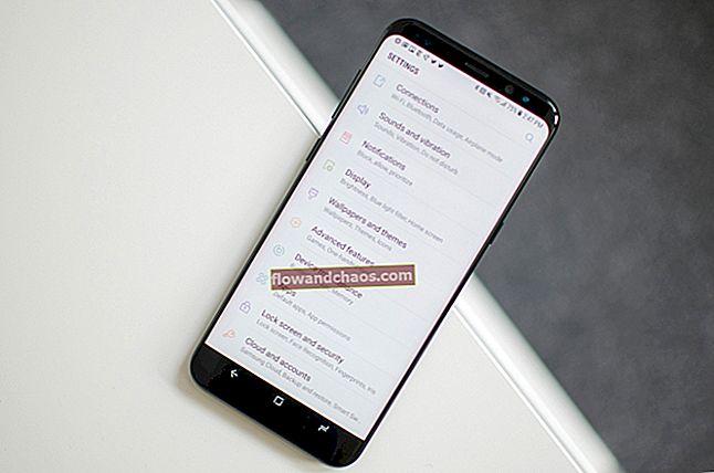 Gyakori Samsung Galaxy Note 8 problémák és azok javításai