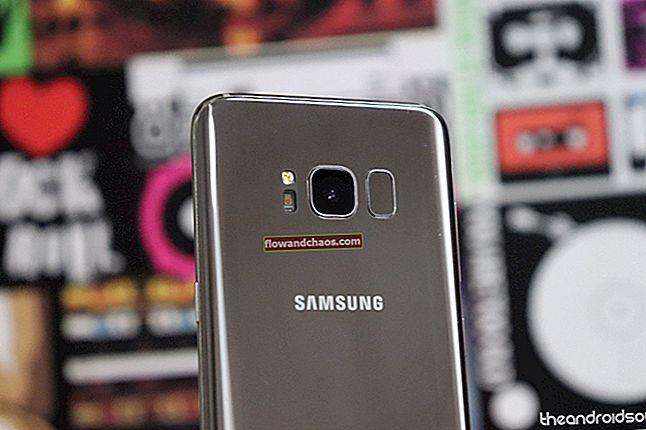 כיצד לתקן בעיות התראה של Galaxy S9