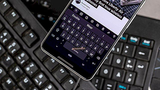 כיצד להוסיף ולהחליף שפת מקלדת ב- iPhone או iPad