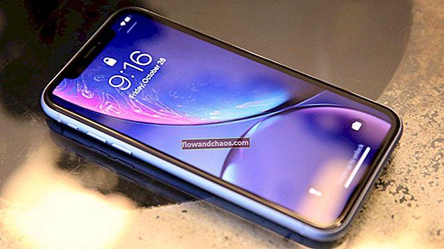 בעיות נפוצות XR iPhone והתיקונים שלהם