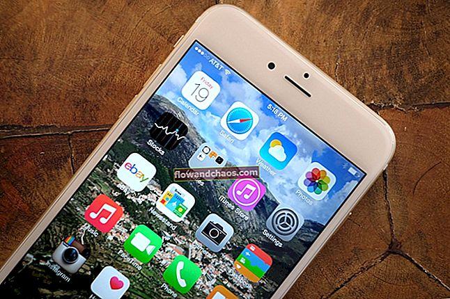 5 דרכים לתקן אפליקציית אמזון שאינה מגיבה ב - iPhone