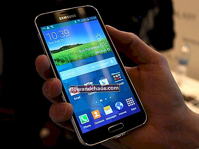 Prednosti i nedostaci Samsung Galaxy S5