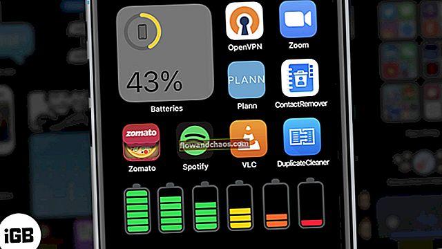 Gyorsan lemerül az iPhone akkumulátora? Itt egy egyszerű javítás