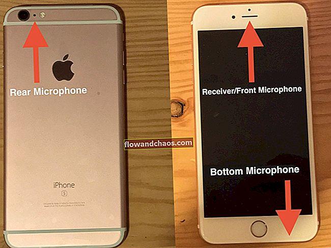 Az iPhone mikrofon nem működik - hogyan javítható