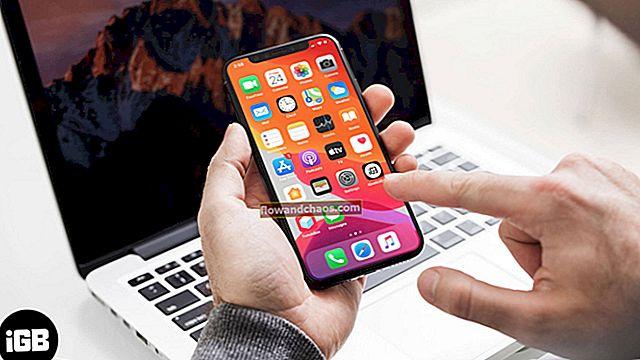 Az iPhone érintőképernyőjének nem működő problémáinak kijavítása / válaszadás [FIXED]